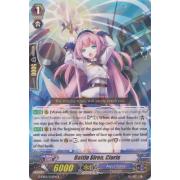 G-CB02/022EN Battle Siren, Cloris Rare (R)