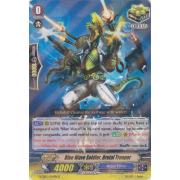 G-CB02/024EN Blue Wave Soldier, Brutal Trooper Rare (R)