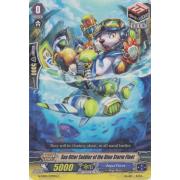 G-CB02/037EN Sea Otter Soldier of the Blue Storm Fleet Commune (C)