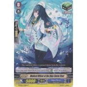 G-CB02/038EN Medical Officer of the Blue Storm Fleet Commune (C)