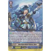 G-CB02/040EN Blue Storm Battle Princess, Doris Commune (C)