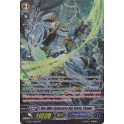 G-CB02/S06EN One Who Surpasses the Storm, Thavas Special Parallel (SP)