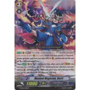 G-TD07/003EN Masked Magician, Harri Triple Rare (RRR)