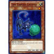 HA04-EN007 The Fabled Catsith Super Rare