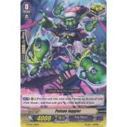 G-TD07/018EN Poison Juggler Commune (C)