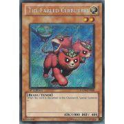 HA04-EN008 The Fabled Cerburrel Secret Rare