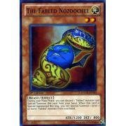 HA04-EN010 The Fabled Nozoochee Super Rare
