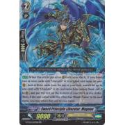 G-FC02/029EN Sword Principle Liberator, Magnus Double Rare (RR)