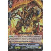 G-FC02/036EN Beast Deity, Dragotwist Double Rare (RR)