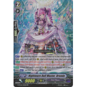 G-FC02/041EN Nightmare Doll Master, Brenda Double Rare (RR)
