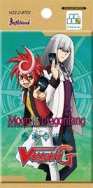 Booster Moonlit Dragonfang (G-BT05)