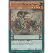 BOSH-FR000 Cavalerie d'Acier de Dinon Rare