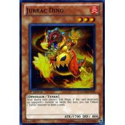 HA04-EN015 Jurrac Dino Super Rare