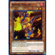 HA04-EN016 Jurrac Gallim Super Rare
