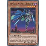BOSH-FR015 Shingetsu, Ninja du Crépuscule Commune