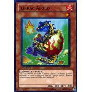 HA04-EN017 Jurrac Aeolo Super Rare