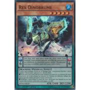 BOSH-FR029 Rex Dinobrume Super Rare