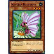 HA04-EN019 Naturia Butterfly Super Rare
