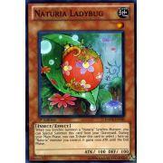 HA04-EN020 Naturia Ladybug Super Rare