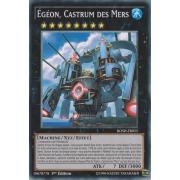 BOSH-FR055 Égéon, Castrum des Mers Commune