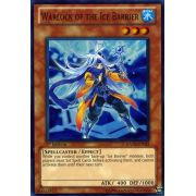 HA04-EN023 Warlock of the Ice Barrier Super Rare