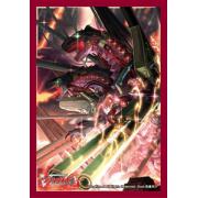 Protèges cartes Cardfight Vanguard G Vol.195 Twin Tempest