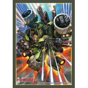 Protèges cartes Cardfight Vanguard G Vol.196 Dirty Picaro