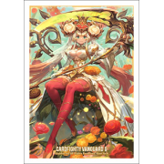 Protèges cartes Cardfight Vanguard G Vol.198 The Blooming Ranunculus Asha