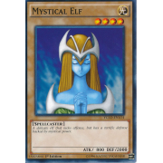 YGLD-ENA14 Mystical Elf Commune