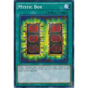 YGLD-ENA25 Mystic Box Commune