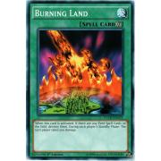 YGLD-ENA31 Burning Land Commune