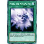 YGLD-ENA34 Makiu, the Magical Mist Commune