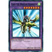 YGLD-ENA41 Gaia the Dragon Champion Commune