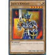 YGLD-ENB06 Jack's Knight Commune