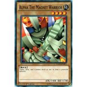 YGLD-ENB11 Alpha The Magnet Warrior Commune