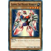 YGLD-ENB13 Gamma The Magnet Warrior Commune