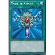 YGLD-ENB16 Monster Reborn Commune