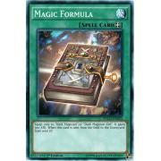 YGLD-ENB20 Magic Formula Commune