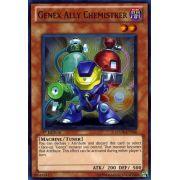 HA04-EN036 Genex Ally Chemistrer Super Rare