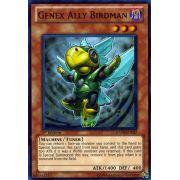 HA04-EN037 Genex Ally Birdman Super Rare