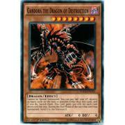 YGLD-ENC03 Gandora the Dragon of Destruction Commune