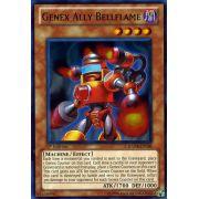 HA04-EN038 Genex Ally Bellflame Super Rare