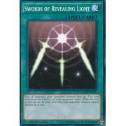 YGLD-ENC25 Swords of Revealing Light Commune