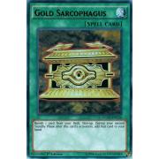 YGLD-ENC26 Gold Sarcophagus Ultra Rare