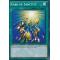 YGLD-ENC27 Card of Sanctity Commune