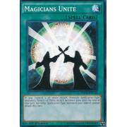 YGLD-ENC30 Magicians Unite Commune