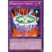YGLD-ENC37 Magician's Circle Commune
