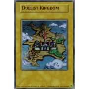 YGLD-ENT02 Duelist Kingdom Ultra Rare