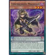 BOSH-EN002 Timebreaker Magician Rare