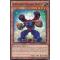 BOSH-EN008 Superheavy Samurai Magnet Commune